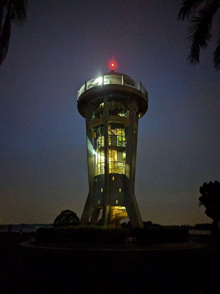 rockettower